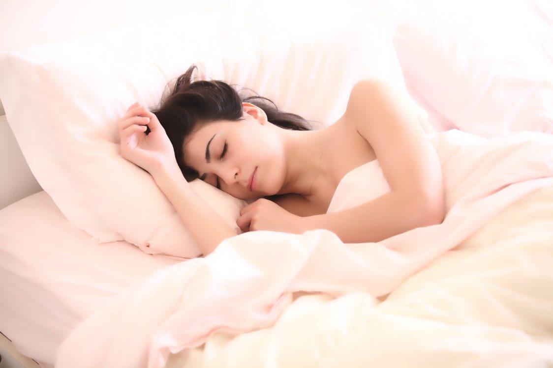 Schlafunterstützung