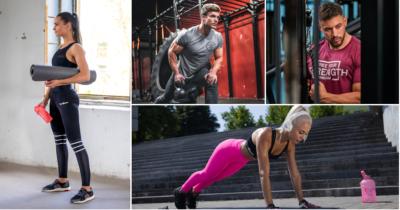 Znojenje i treniranje – trebamo li se znojiti da bi vježba imala smisla?