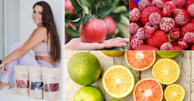 Voće i gubitak kilograma – koje voće ima najmanje kalorija?