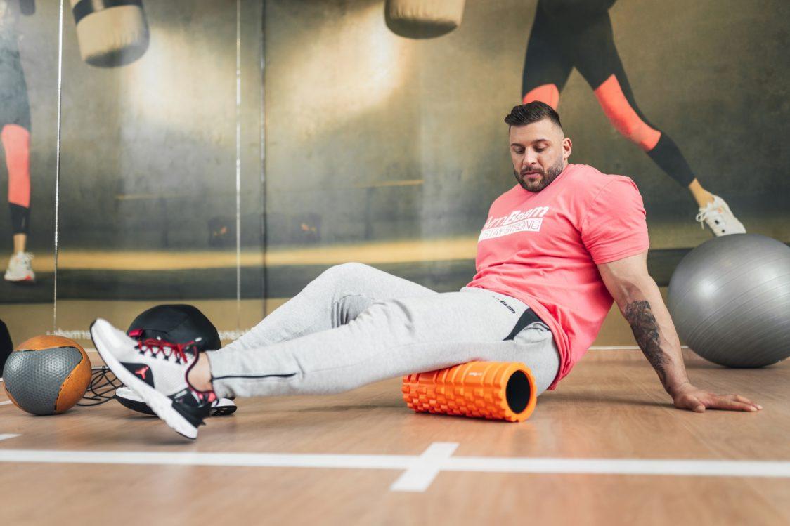 Как да се спасите от мускулна треска?