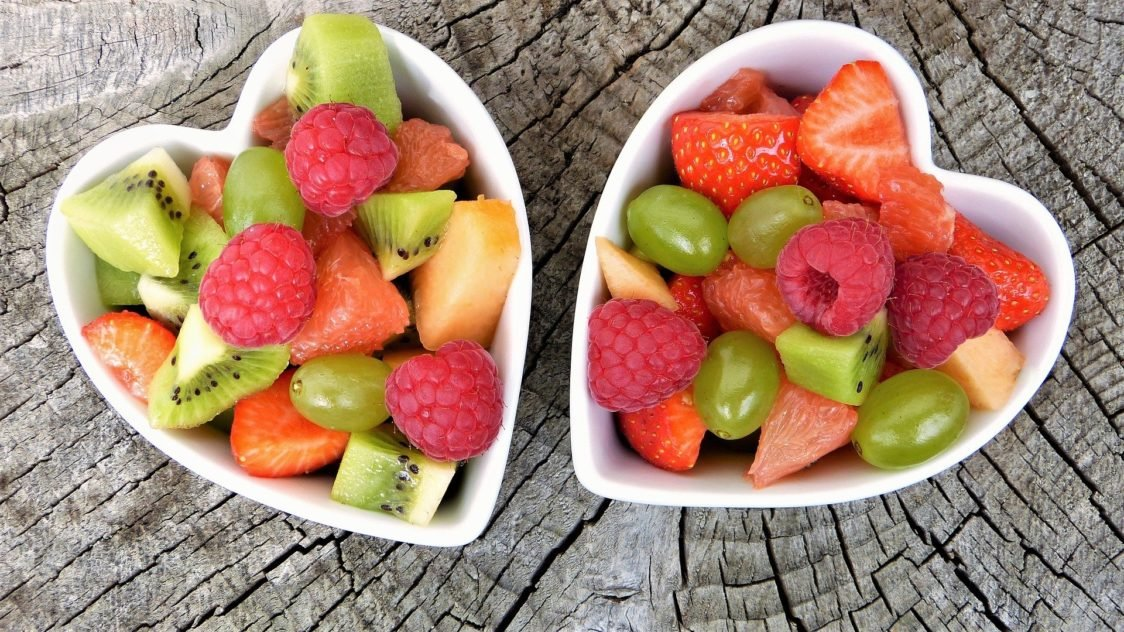 Fruit and weight loss - which fruit has the least calories?