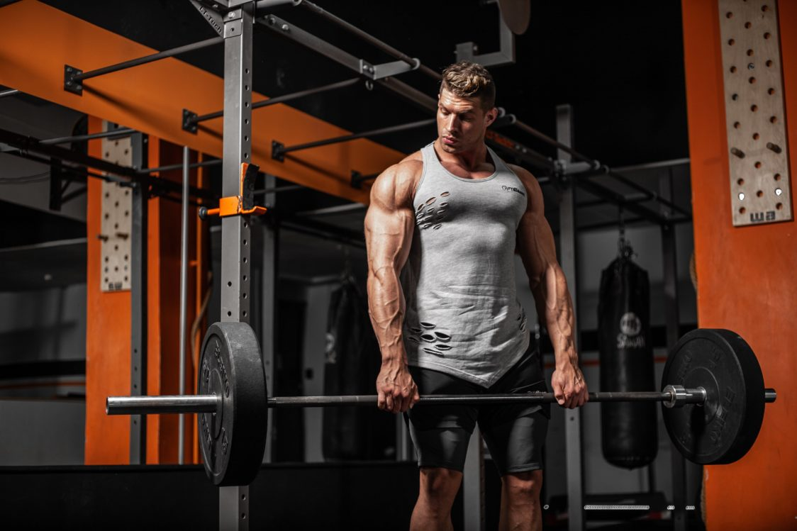 What is deadlift?