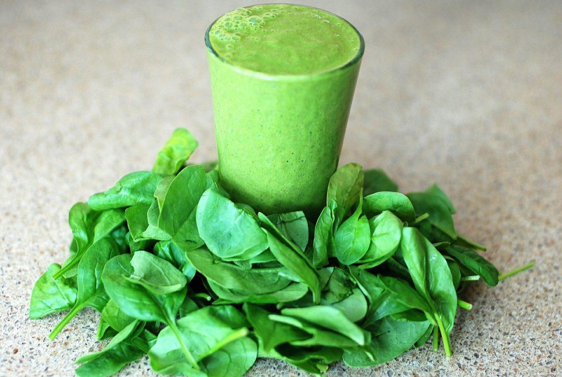 фолиевая кислота в пищевых продуктах