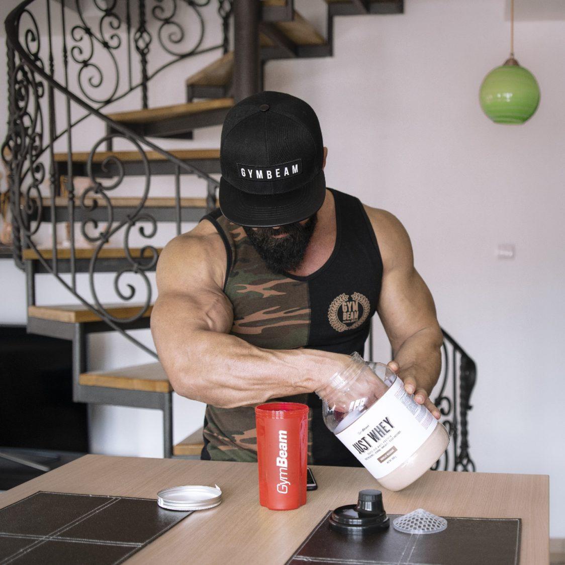 Metabolismo e assunzione di proteine