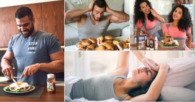 De ce vă cuprinde o stare de somnolență după luarea mesei și cum să o evitați?