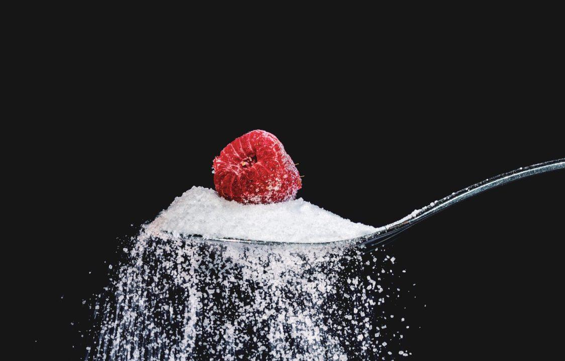 Voće sadrži prirodne šećere