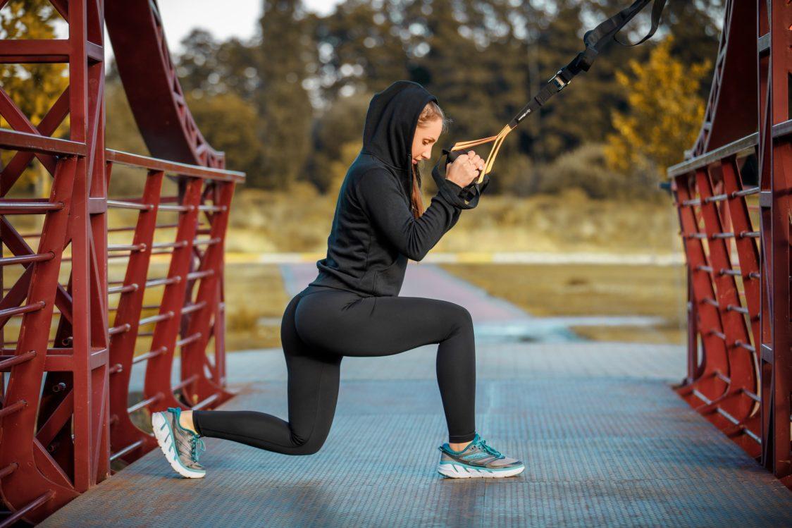 Ako na úspešný tréning?
