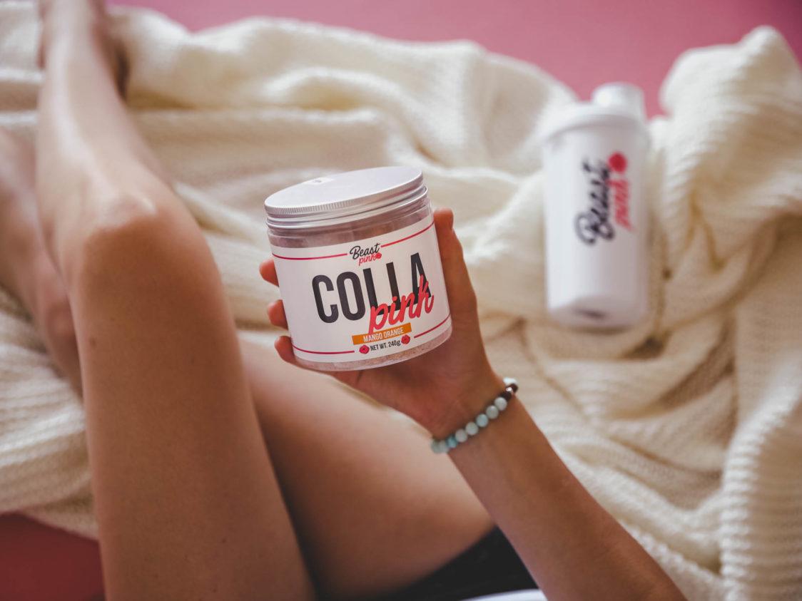 kaj je kolagen in katere so njegove vrste?