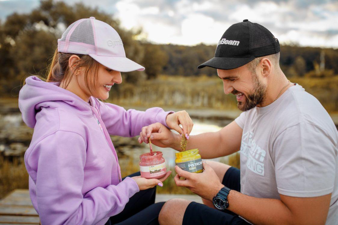 Alimentația sănătosă și buna dispoziție