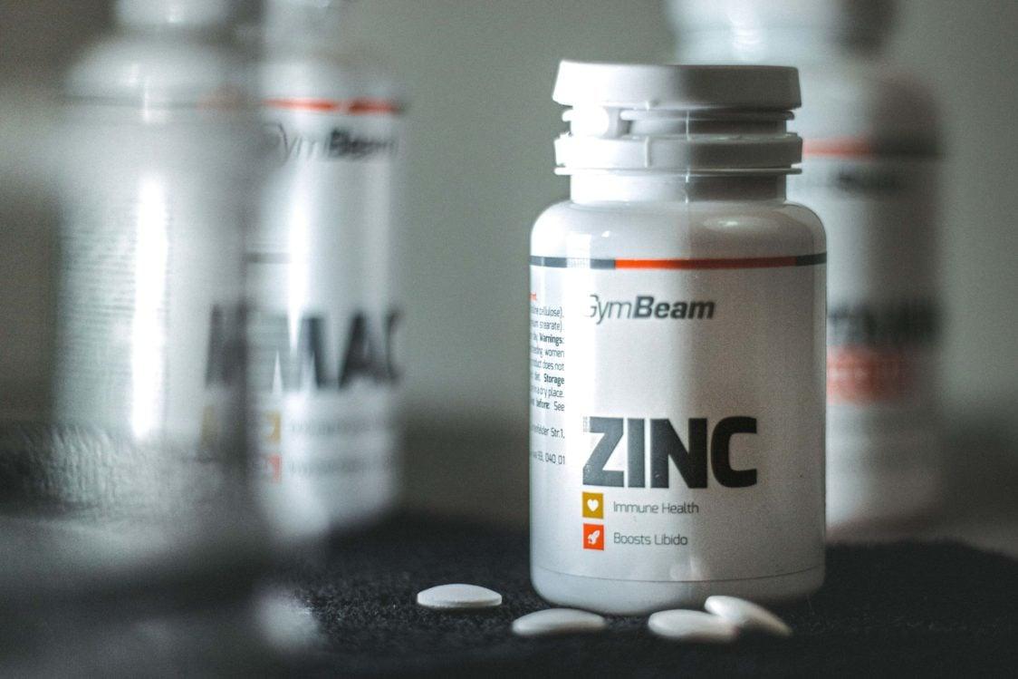 Veganilor le lipsește zincul
