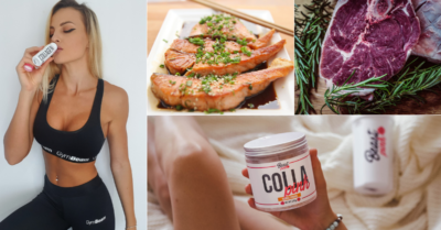 How to take more collagen from the diet?