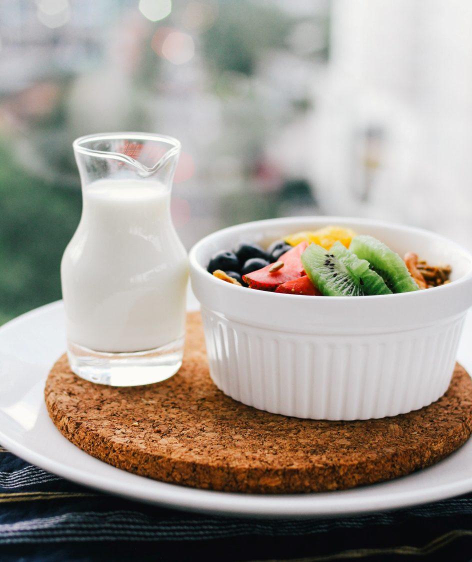 είναι τα γιαούρτια υγιεινά;