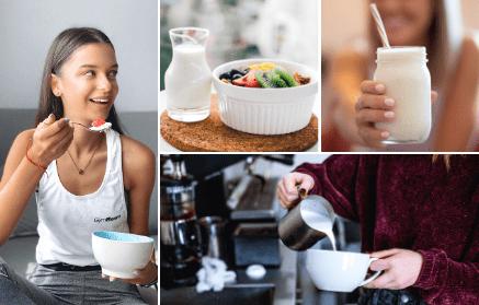 Je mlieko fakt zdravé a vhodné pre každého? Toto by ste mali vedieť!