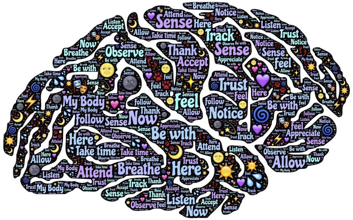 Creierul declanșează buna dispoziție