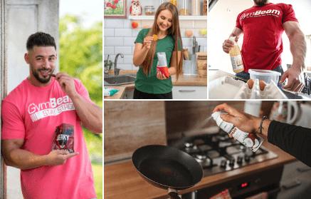 20 potravín, s ktorými ľahko doplníte bielkoviny do svojho jedálnička