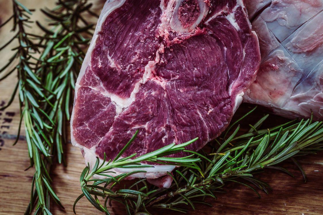 Najboljši živilski viri kolagena