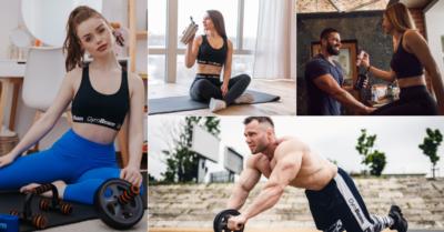 5 tipů, díky kterým zůstanete aktivní, motivovaní a nepřestanete cvičit ani doma