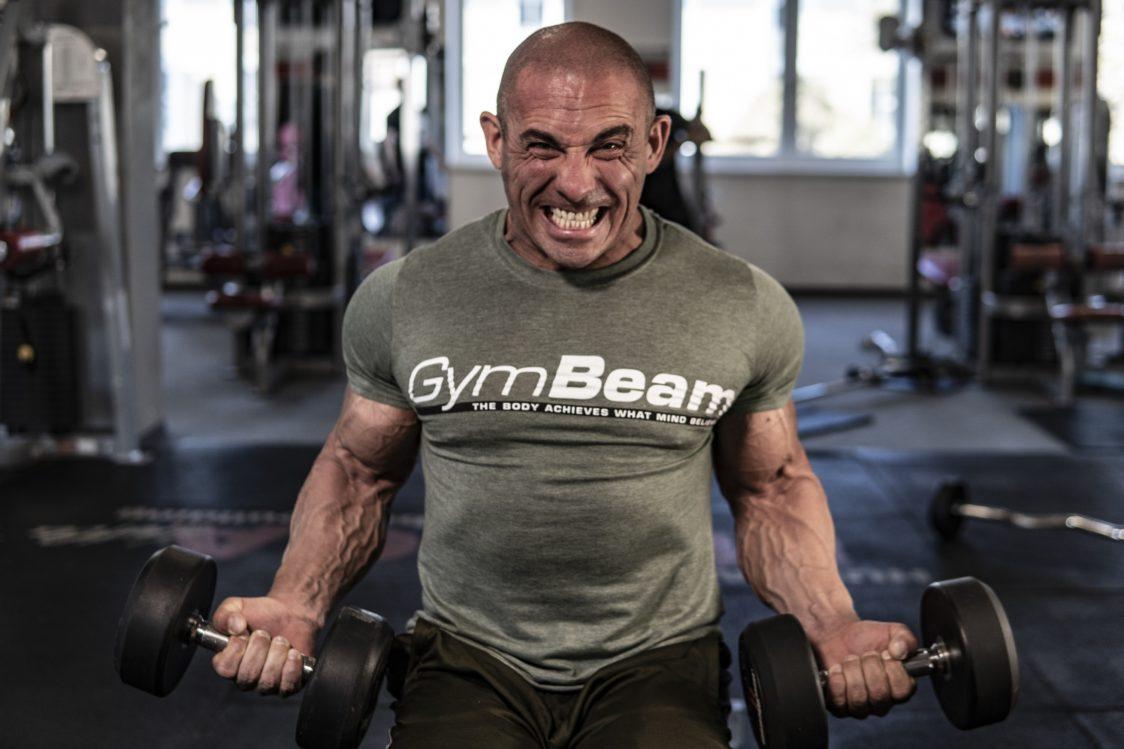Физические упражнения повышают уровень тестостерона