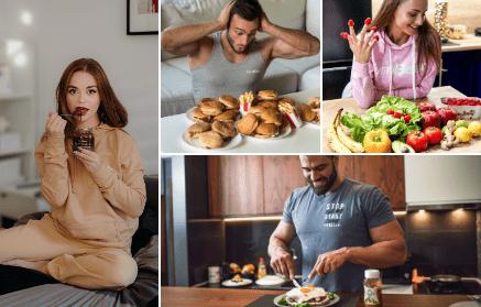 Low-carb vs. low-fat: čo je lepšie na chudnutie?