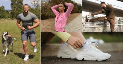 11 důvodů, proč začít běhat. Jak se změní vaše tělo?