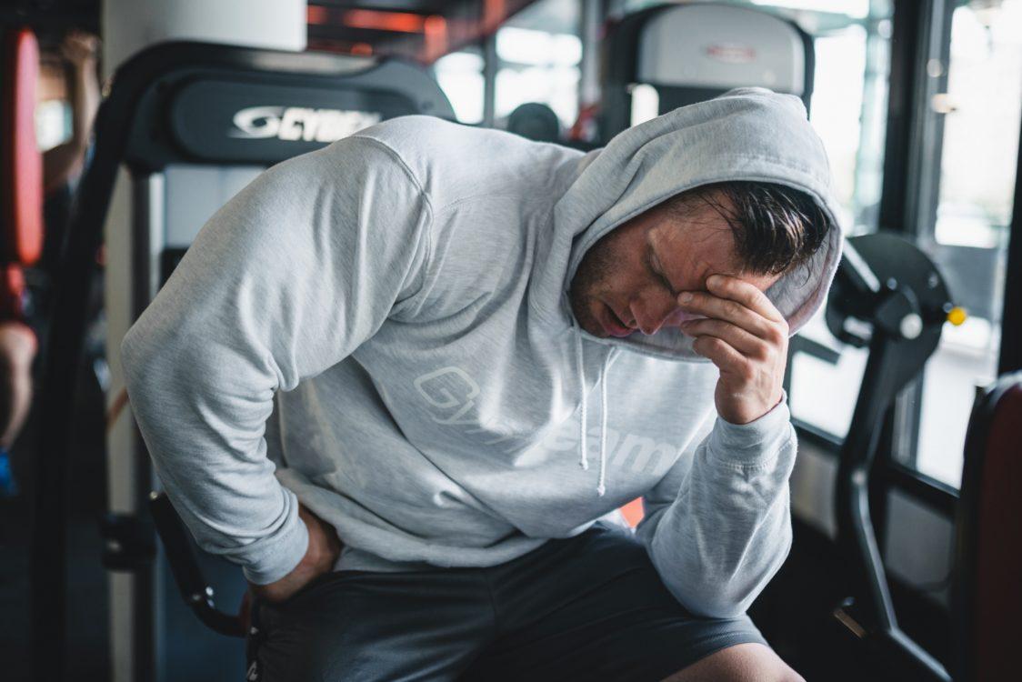 стресс, кортизол и тестостерон