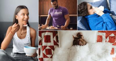 Čo jesť počas choroby a ktorým potravinám sa naopak vyhnúť?