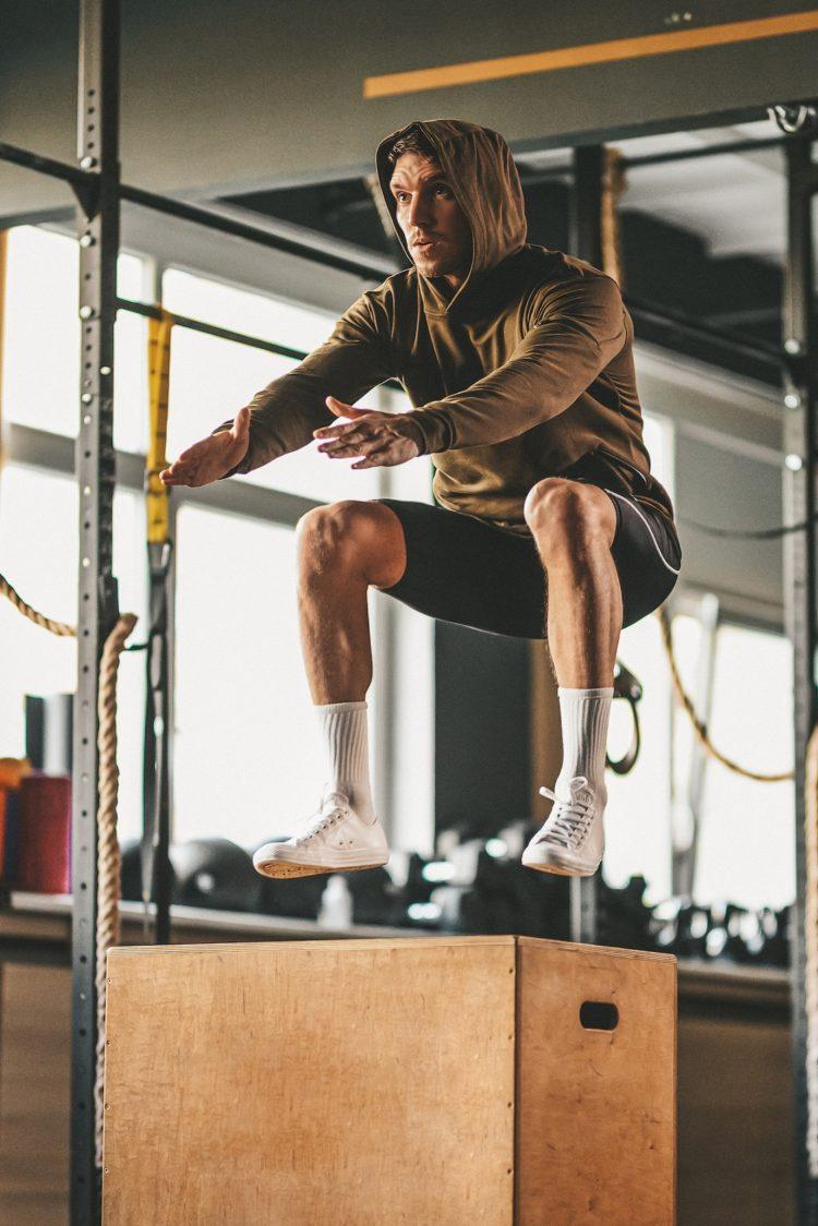 10 spôsobov, ako urobiť tréning doma náročnejším