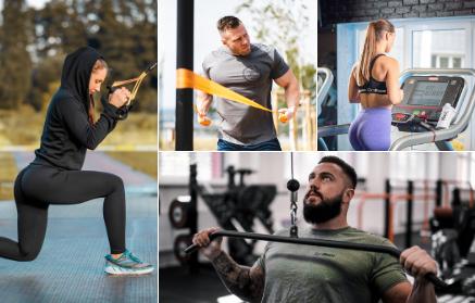 Můžeme rychleji nabírat svaly, nebo hubnout šokováním svalů?