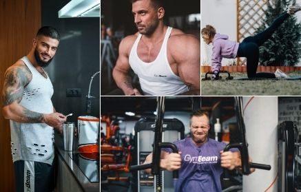 Co jíst a jak cvičit, abych konečně nabral svaly?