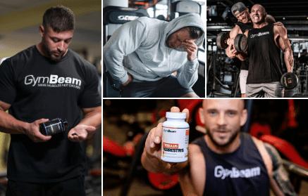 10 príznakov nedostatku testosterónu - čo spôsobuje a ako ho riešiť?