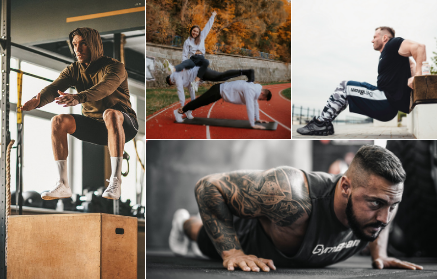 Jak si dát při domácím tréninku opravdu do těla i bez fitness příslušenství