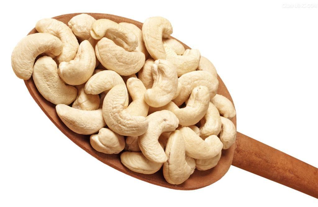 Valorile nutriționale ale nucilor de caju