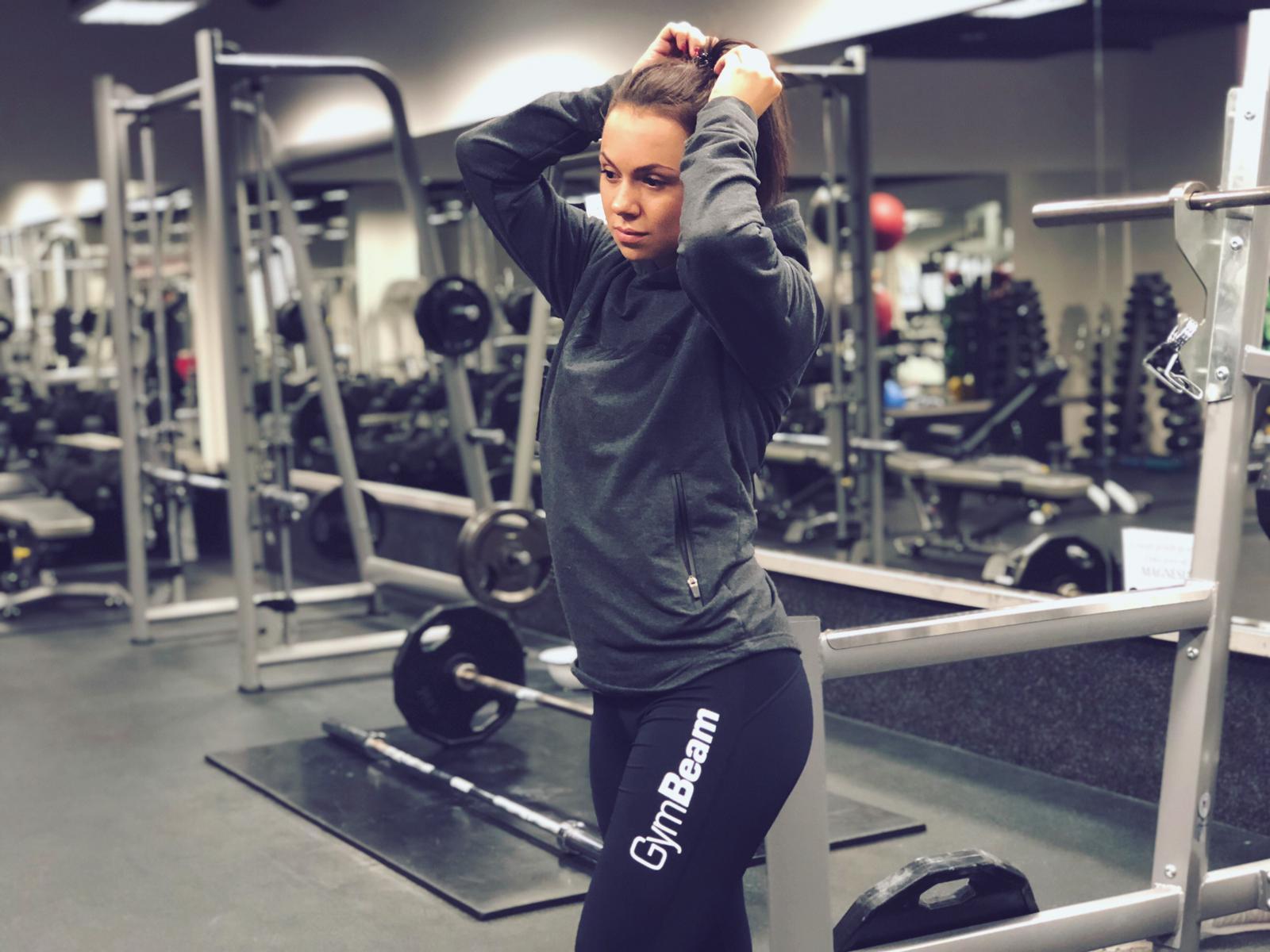 Taurina și efectele acesteia asupra sportivilor - regenerarea mușchilor, creșterea performanței