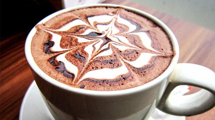 Ne dodajajte nepotrenbenga sladkorja ali smetani k kavi