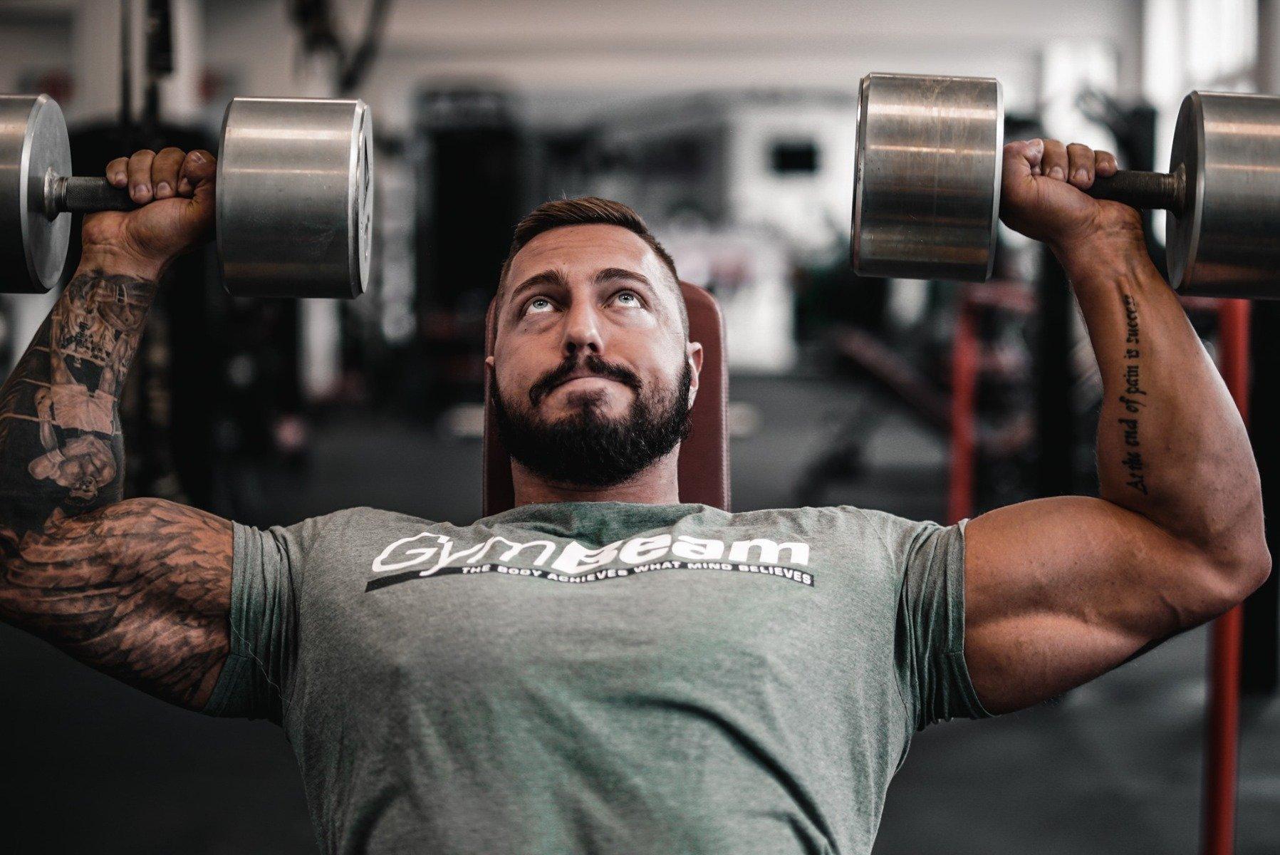 Есенциалните аминокиселини и спортистите