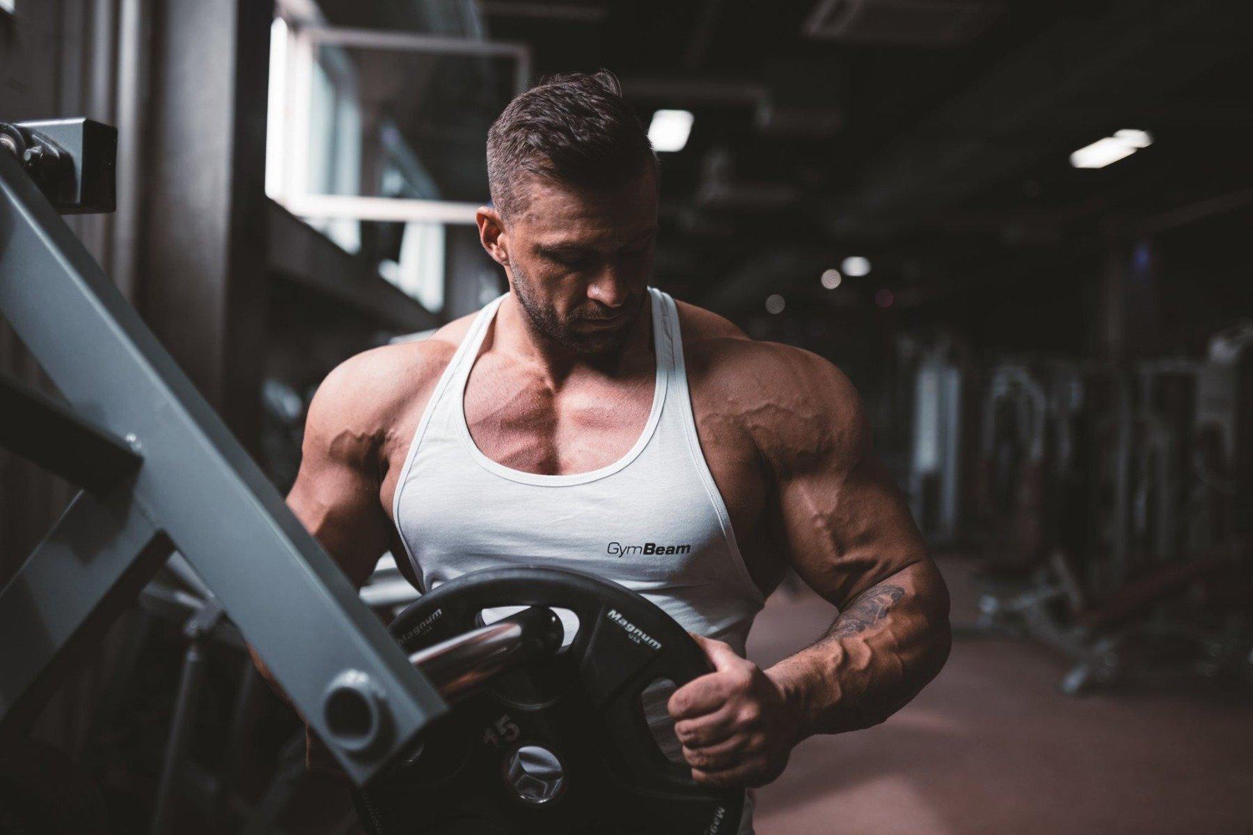 Schimbă antrenamentul atunci când vrei să crești intensitatea