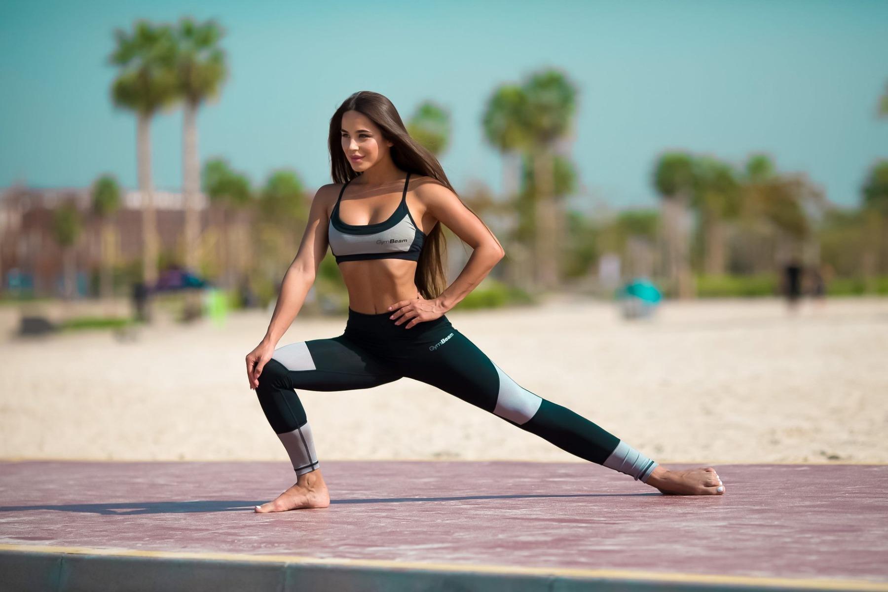 Antrenamente fitness inspirate din dans