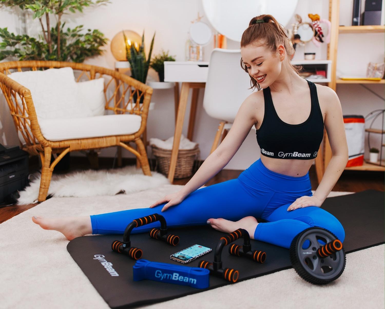 Accesorii fitness pentru antrenamentele de acasă