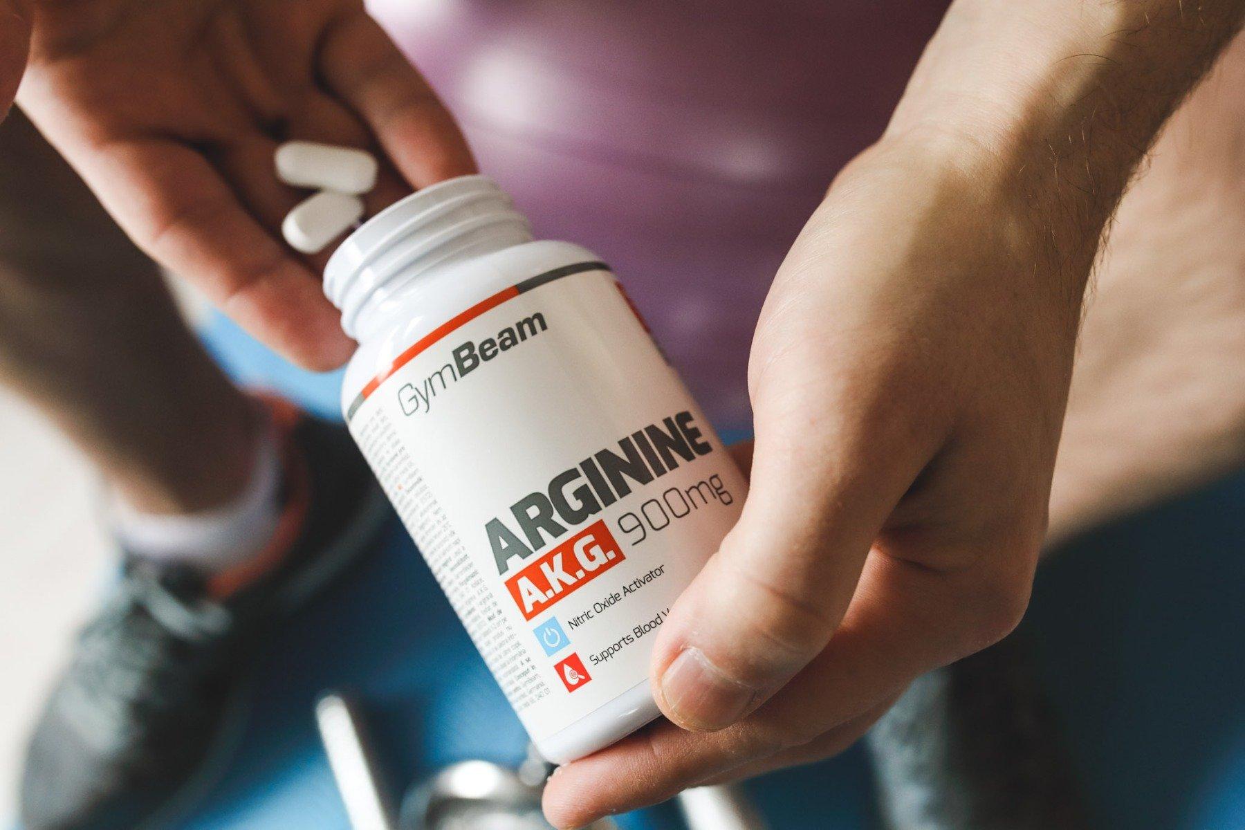l pierderea în greutate arginină și l ornitină