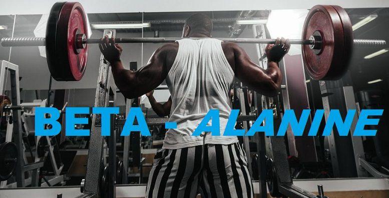 Ce este Beta-Alanina?