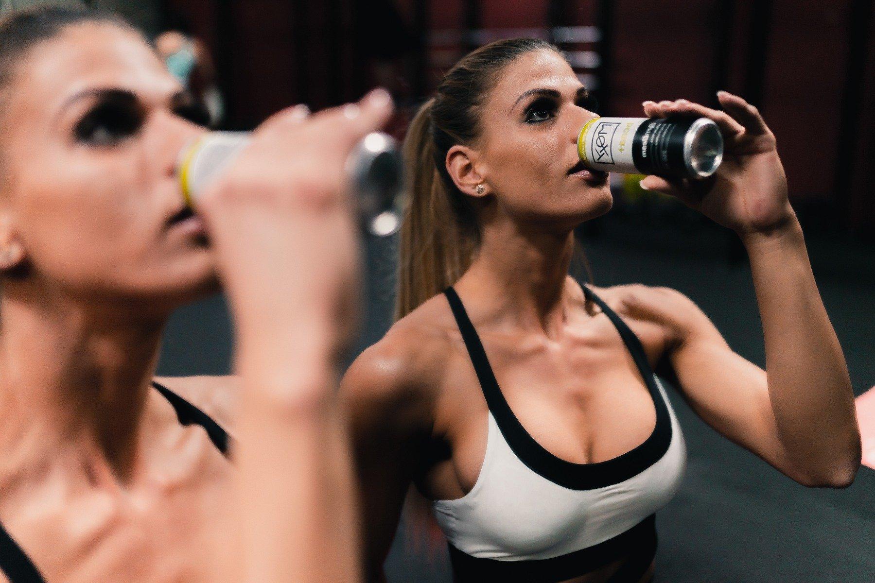 Alkohol znižuje tvorbu energie