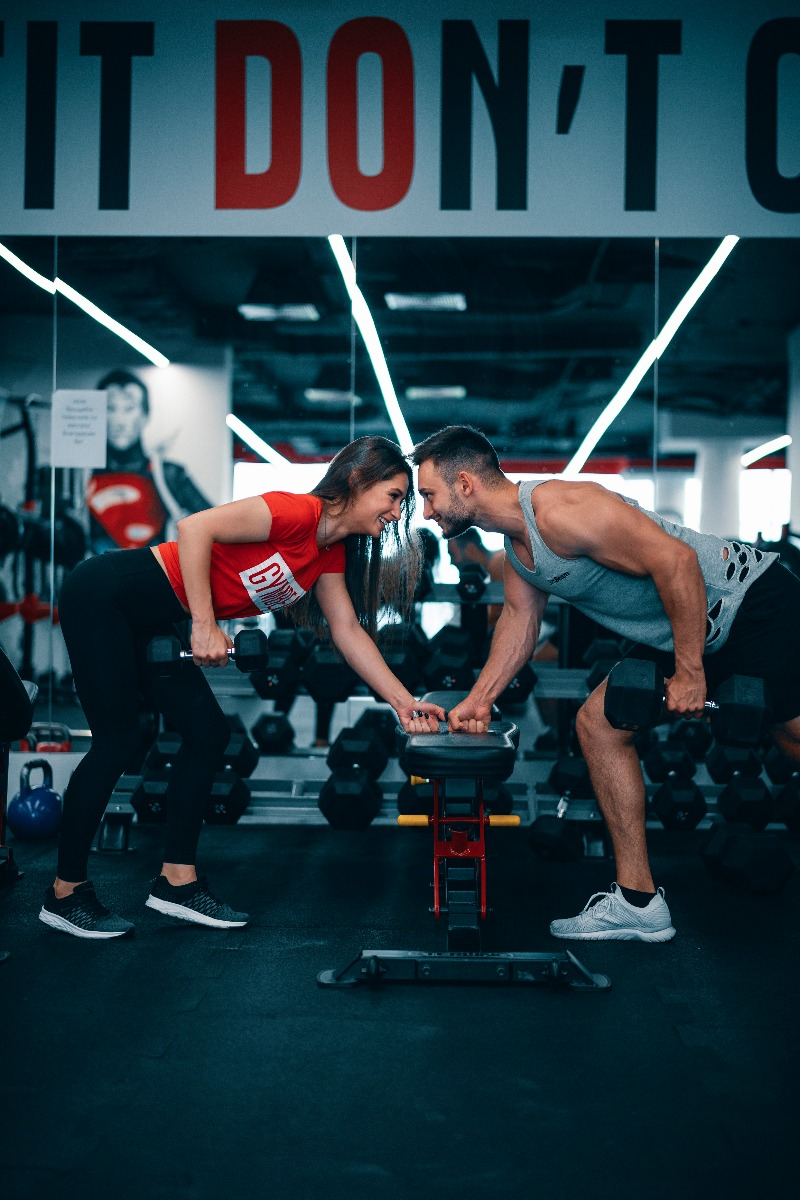 6 steps to iron self-discipline to achieve your fitness goals