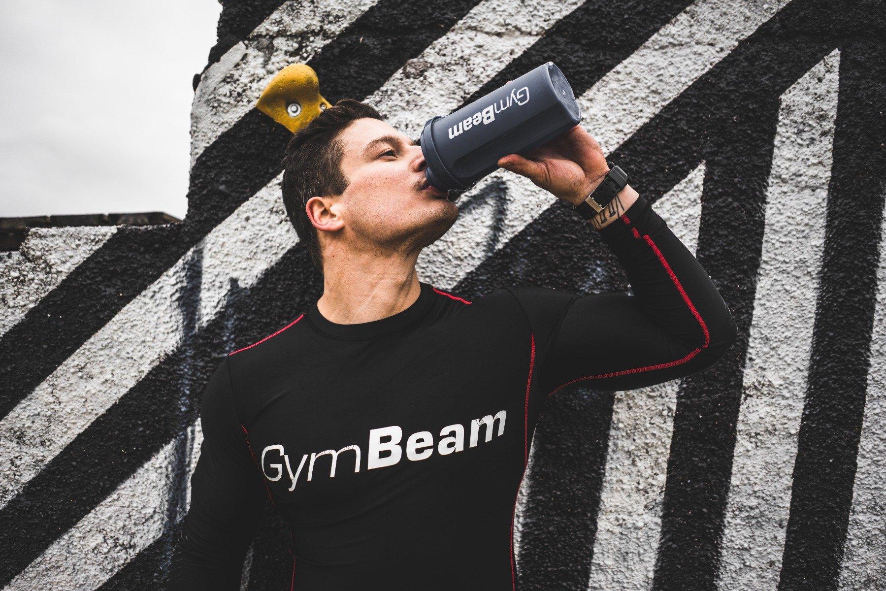 Aminoacizii, proteinele și carbohidrații sunt importante după antrenament