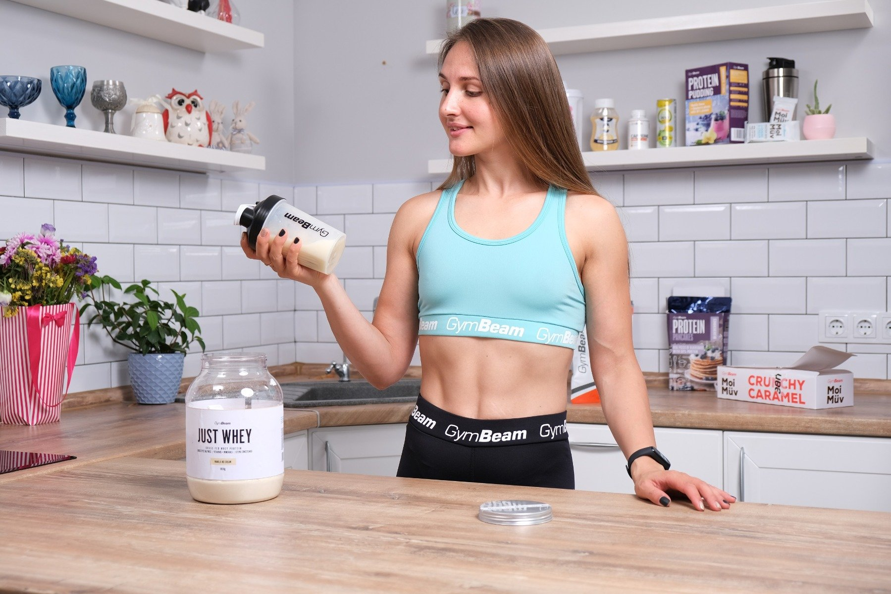 Wie man Gewicht verliert, ohne Übungen wie zu machen