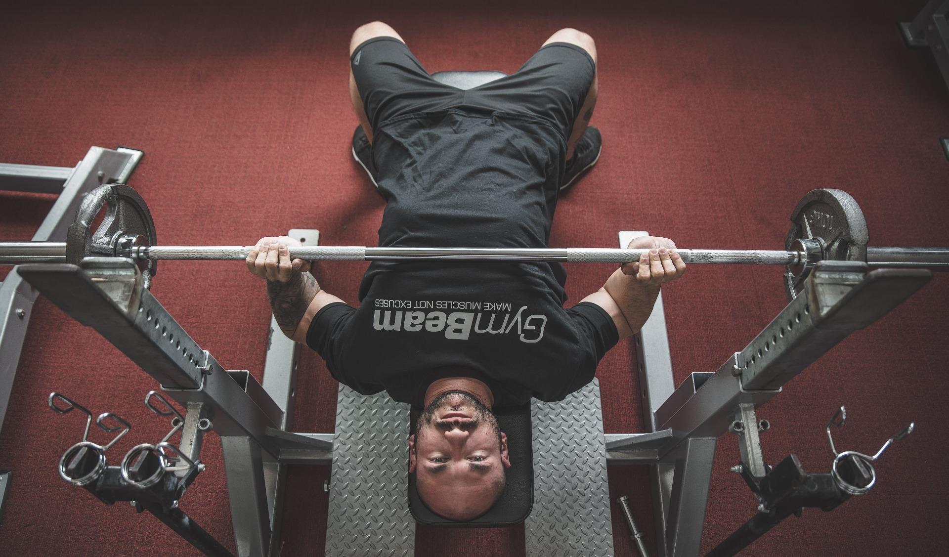 Es stärkt Muskeln und Knochen