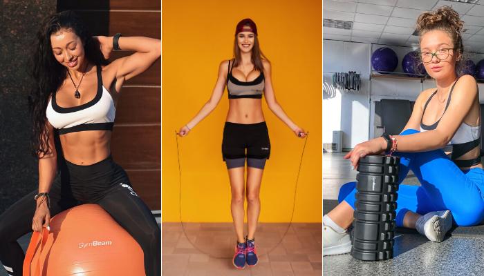 10 najboljših fitnes daril za ljubitelje vadbe