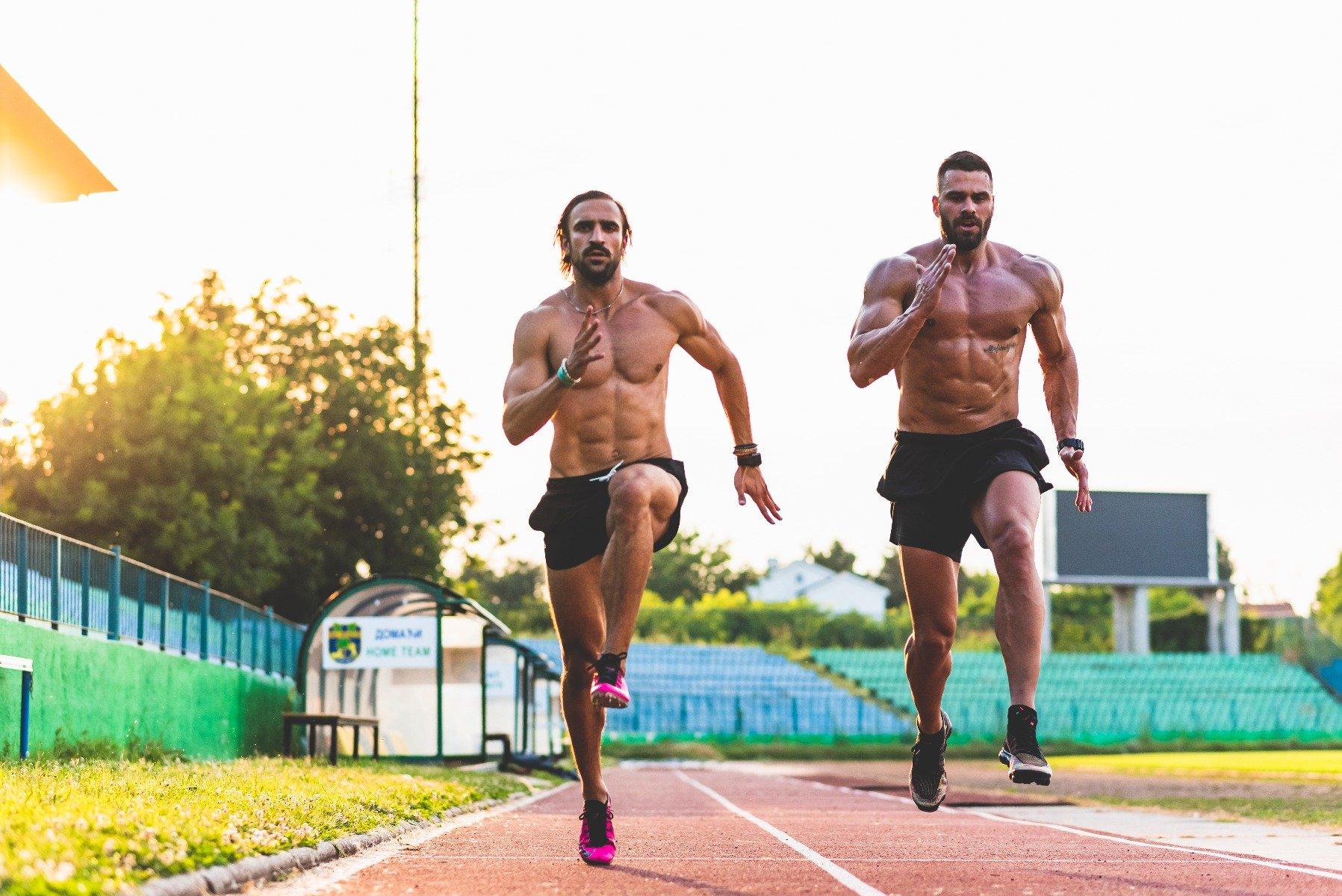 5 съвета как да си изберете обувки за бягане