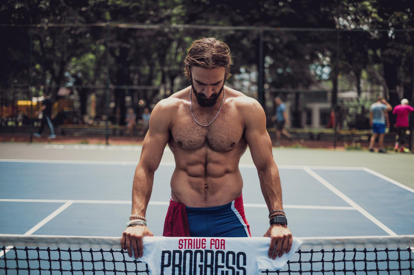 Exerciții pentru abdomen pentru a obține sixpack-ul perfect
