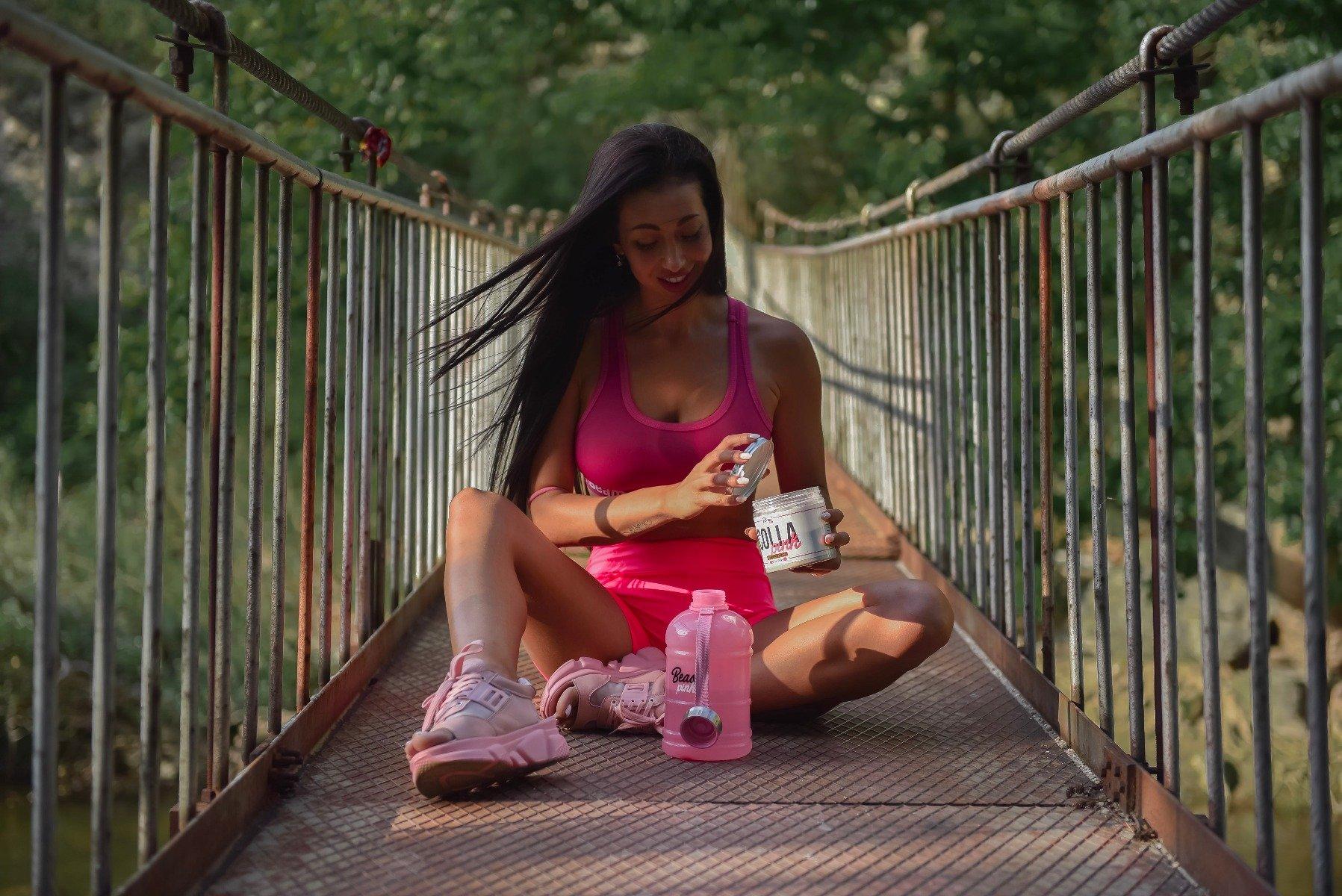 Kolagen a kloubní výživa, kolagen pro ženy