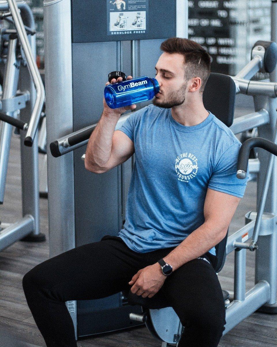 Может ли питье воды ускорить метаболизм и помочь похудеть?